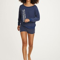 Inspirational Women's PJs - Podium Pajamas | Oiselle Running Apparel for Women