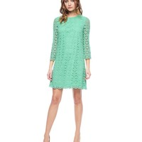 Daisy Guipuere Dress by Juicy Couture