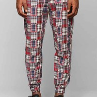 Publish Norris Jogger Pant- Red