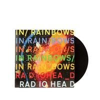 Radiohead - In Rainbows LP - Urban Outfitters