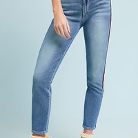 McGuire Ibiza High-Rise Skinny Ankle Jeans