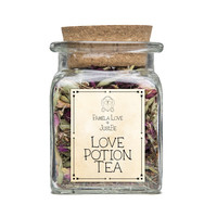 Luxury JustBe Love Potion Herbal Tea