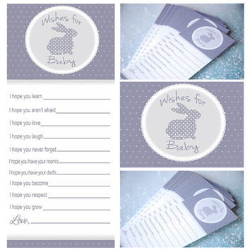 for baby wish list wishes for baby boy baby girl baby shower