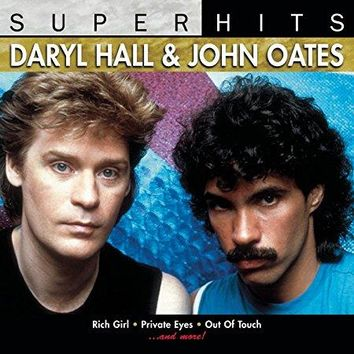 Hall & Oates - Super Hits
