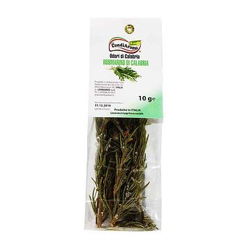 CondiAroma - Calabrian Dried Rosemary, 0.3 oz.