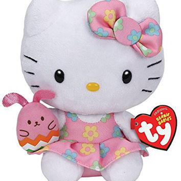 HELLO KITTY - flower dress w/bunny reg