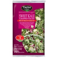 Instacart - Taylor Farms Sweet Kale Chopped Salad With All Natural Cranberries