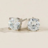 Jazmine 1 ct. Cubic Zirconia Stud Earrings