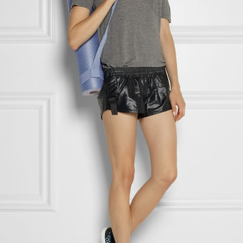 Adidas by Stella McCartney | Run Climaproof® shorts | NET-A-PORTER.COM
