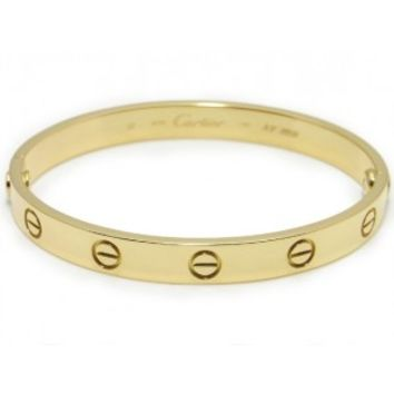Cartier Bangle 5A #CARB005