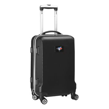 Toronto Blue Jays Luggage Carry-On  21in Hardcase Spinner 100% ABS