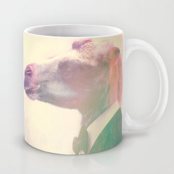 Special Agent Hump Mug by HappyMelvin