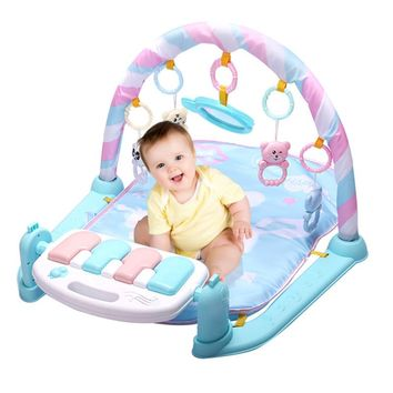 Baby Play Mat  Activity Toy For Newborns Babies