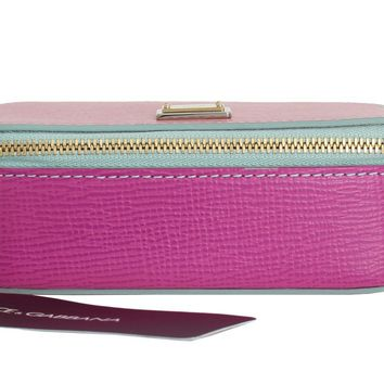 Pink SICILY Jewelry Accessory Case
