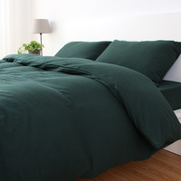 Hot Deal Bedroom On Sale Cotton Knit Bedding Bedding Set [6451770374]
