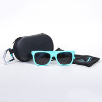 Vermont Sunglasses in Diamond Blue