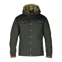 Greenland No. 1 Down Jacket | Fjällräven