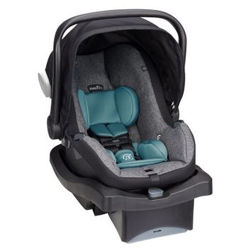 Evenflo ProSeries LiteMax Infant Car Seat, Portland Tweed - Walmart.com