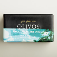 Olivos Spa Amazon Rain Forest Soap - World Market