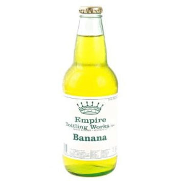 Empire Banana Soda