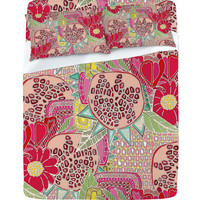 DENY Designs Home Accessories | Sharon Turner Arilicious Sheet Set