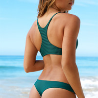 ACACIA SWIMWEAR - Ho'okipa Bottom | Seaweed