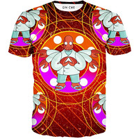 Psychedelic Zoidberg T-Shirt