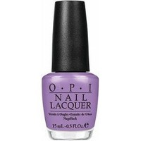 OPI Nail Lacquer, Pirates of The Caribbean Collection, 0.5 Fluid Ounce