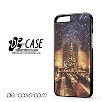 Christmas At Hogwarts For Iphone 6 Iphone 6S Iphone 6 Plus Iphone 6S Plus Case Phone Case Gift Present