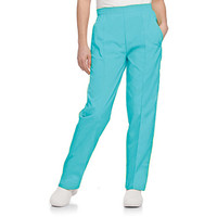 Women's Classic Fit Pant - Landau Scrubs - My Nursing Uniforms