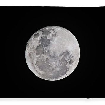 Moon Full - Blanket