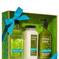 Ultimate Eucalyptus Spearmint Gift Set Eucalyptus Spearmint