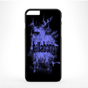 billabong blue smoke Iphone 6 Plus | 6s Plus Case