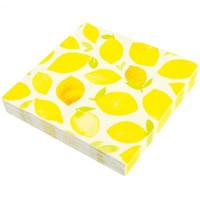 Lemon Zest Napkins
