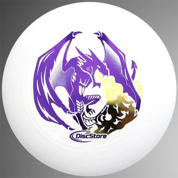 Dragon Discraft Ultra-Star