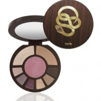 rainforest after dark limited-edition colored clay eye & cheek palette
