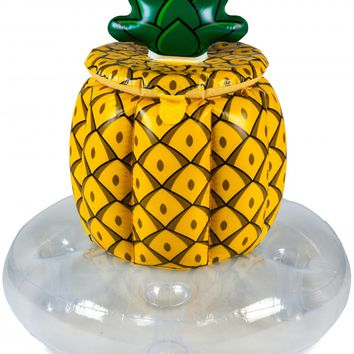 Inflatable Pineapple Beverage Cooler - Holds 5 Drinks! - PRE-ORDER, SHIPS LATE MARCH