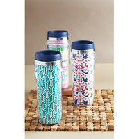 Jonathan Adler Thermal Mug (ergonomic) | Lifeguard Press