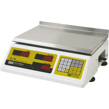 Commercial 60 Lb. Advanced Price Computing Scale Easy Weigh