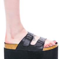 Y.R.U. Everest Sandal