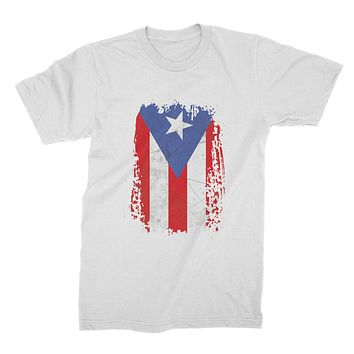 Puerto Rico Shirt PR Tshirt Puerto Rican Shirts for Men Women