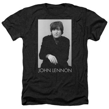 John Lennon - Ex Beatle Adult Heather