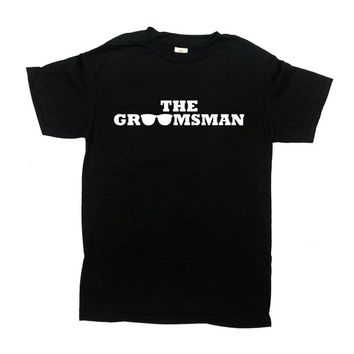 Groomsmen Gifts Groomsman Shirt Bachelor Party Shirts Groomsman Gift Ideas Best Groomsmen Gifts Groomsman T Shirt Grooms Men Tee - SA1119