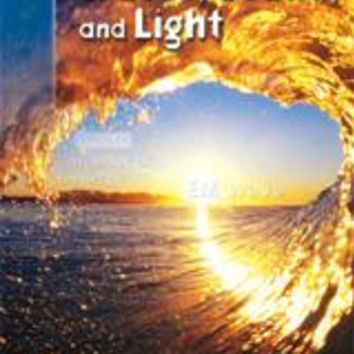 2007 McDougal Littell Science Student Edition Waves, Sound & Light