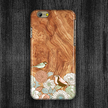 iphone 6 plus cover,art wood grain iphone 6 case,bird flower iphone 4s case,new design iphone 5c case,art iphone 5 case,4 case,fashion wood grain 5s case,new design Sony xperia Z2 case,sony Z1 case,Z case,samsung Note 2,Note 3 Case,personalized samsung N