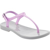 Old Navy Girls T Strap Jelly Sandals
