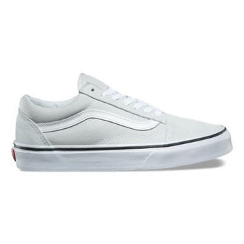 Vans Old Skool-Ice Flow/Wht