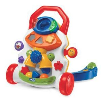 Chicco Activity Baby Walker (Discontinued by Manufacturer)