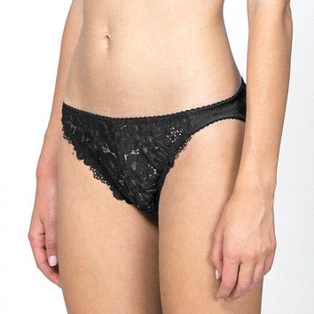 Lonely: Cyd Brief - Black