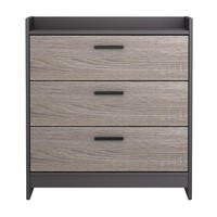 Central Park 3 - Drawer Vertical Dresser - Homestar